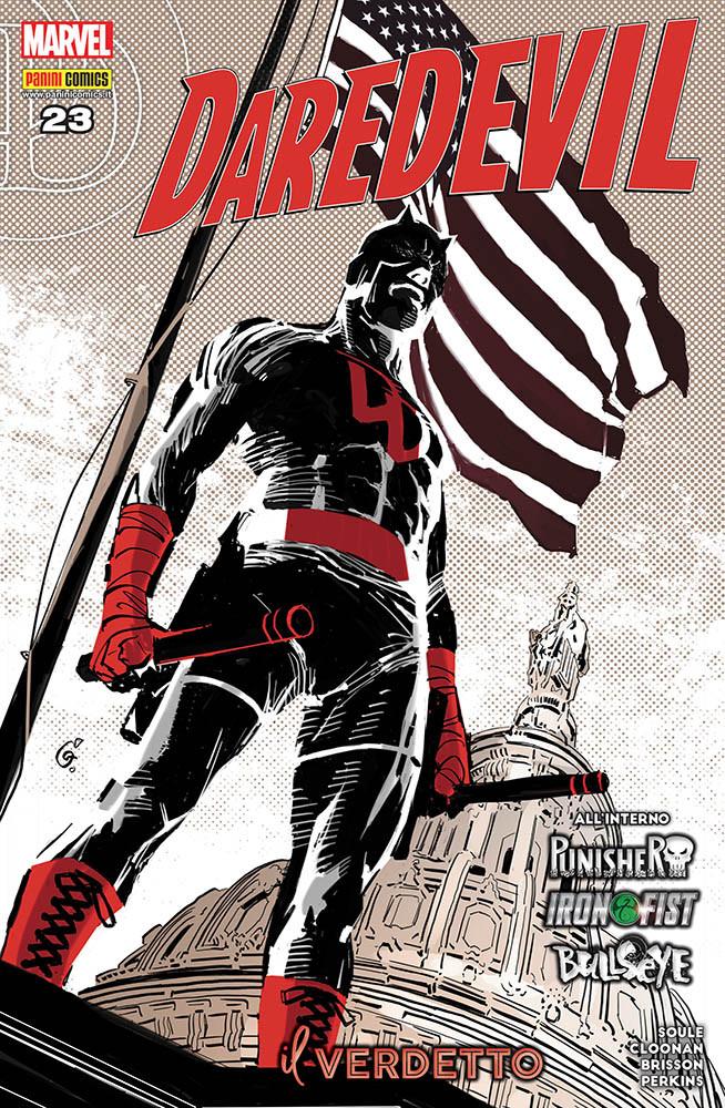 Daredevil (IT) Vol 5 23