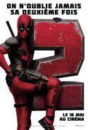 Deadpool 2 poster 010