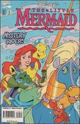 Disney's The Little Mermaid Vol 1 9