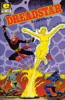 Dreadstar Vol 1 2