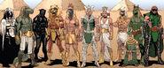 Ennead from Thor & Hercules Encyclopaedia Mythologica Vol 1 1 001