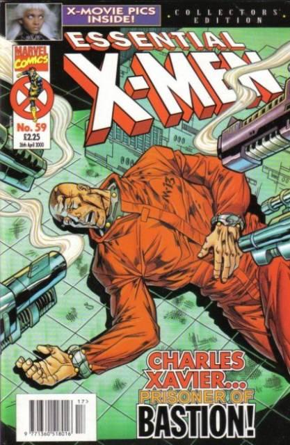 Essential X-Men Vol 1 59