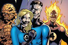 Fantastic Four (Earth-21050)