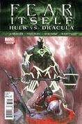 Fear Itself Hulk vs. Dracula Vol 1 3