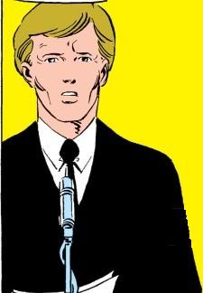 Frank Lowell (Earth-616)