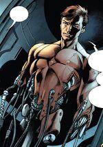 Gammon (Earth-616)