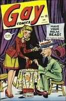 Gay Comics Vol 1 19