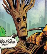 Groot (Earth-TRN713)