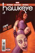 Hawkeye Vol 5 9