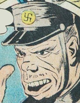 Herr Krantz (Earth-616)