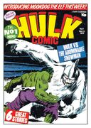 Hulk Comic (UK) Vol 1 12