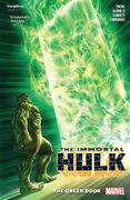 Immortal Hulk TPB Vol 1 2 The Green Door