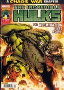 Incredible Hulks (UK) Vol 1 4
