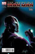 Invincible Iron Man Vol 2 26