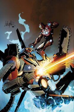 Invincible Iron Man Vol 2 32 Textless.jpg