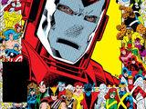 Iron Man Vol 1 212