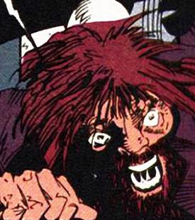 Joe Gettings, Jr. (Earth-616)