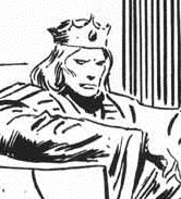 Jungir Khan (Earth-616)
