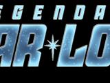 Legendary Star-Lord Vol 1