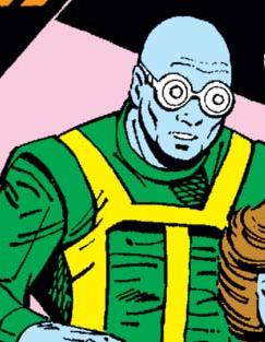 Mac-Ronn (Earth-616)