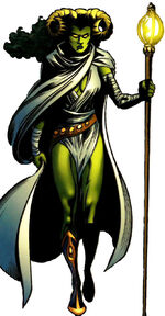 Margali Szardos (Earth-616) from All-New Official Handbook of the Marvel Universe Vol 1 7 0001.jpg
