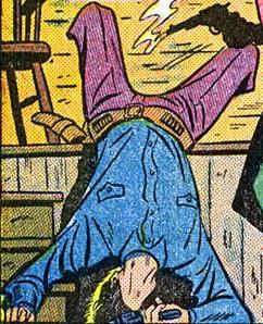 Mark Jecklin (Earth-616)