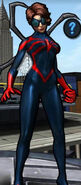 Martha Franklin (Earth-TRN461) from Spider-Man Unlimited (video game) 001