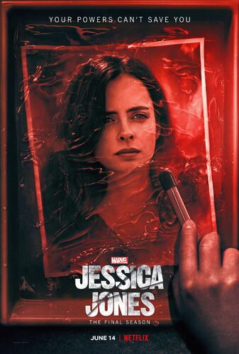 Marvel's Jessica Jones