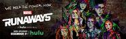 Marvel's Runaways banner 002