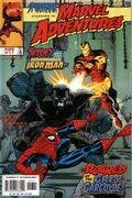 Marvel Adventures Vol 1 17