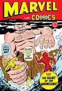 Marvel Mystery Comics Vol 1 90