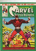 Marvel Super-Heroes (UK) Vol 1 380