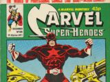 Marvel Super-Heroes (UK) Vol 1 380