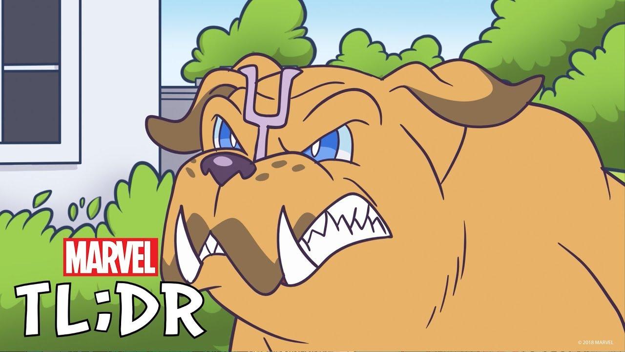 Marvel TL;DR Season 3 2