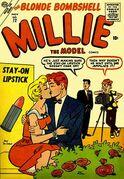 Millie the Model Comics Vol 1 72