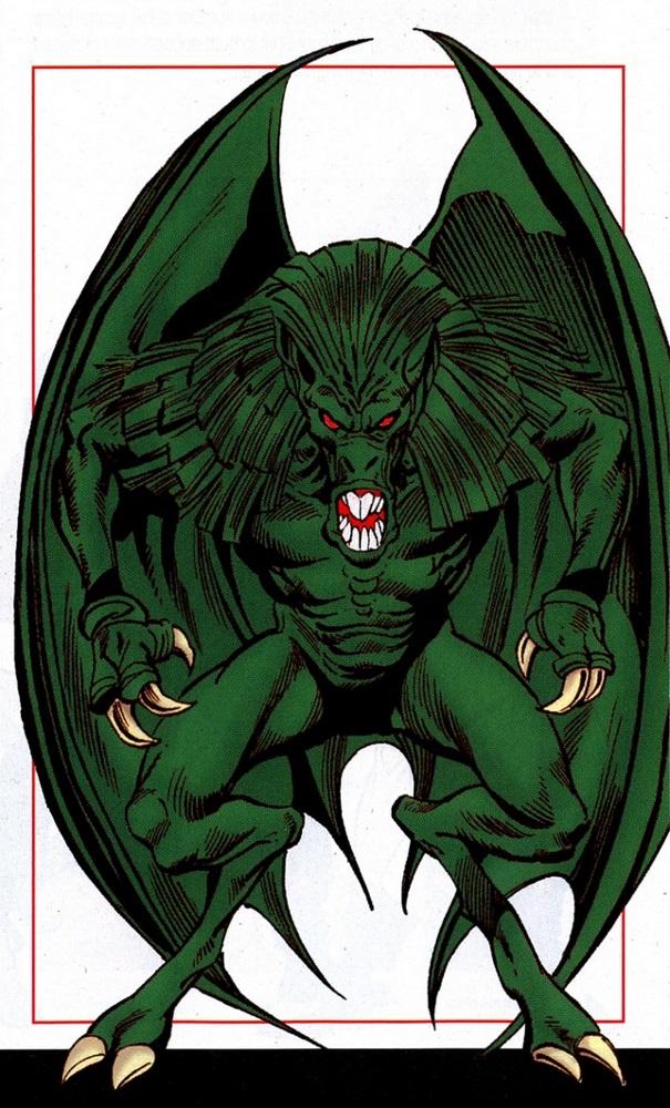 Uncanny X-Men Vol 1 240