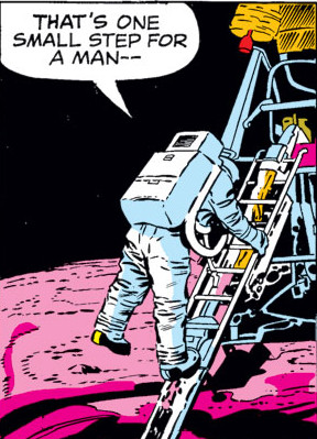 Neil Armstrong (Earth-616)