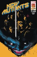 New Mutants Vol 1 13 ita