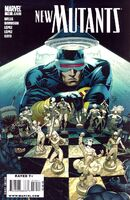 New Mutants Vol 3 10
