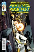 Power Man and Iron Fist Vol 2 3