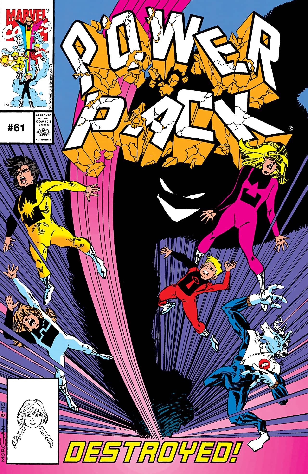 Power Pack Vol 1 61