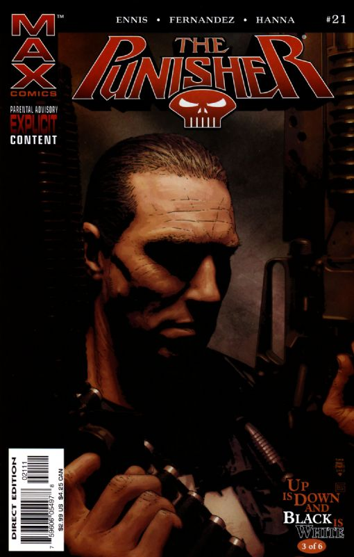 Punisher Vol 7 21