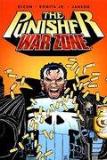 Punisher War Zone TPB Vol 1 1
