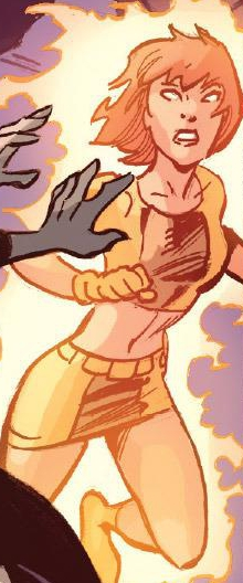 Rachel Summers (Earth-61610)