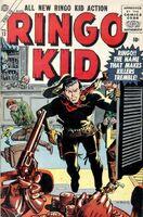Ringo Kid Vol 1 13