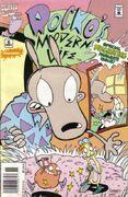 Rocko's Modern Life Vol 1 6