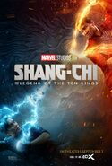 Shang-Chi and the Legend of the Ten Rings poster 011