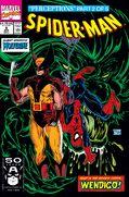 Spider-Man Vol 1 9