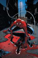 Spider-Men Vol 1 1 Pichelli Variant Textless2