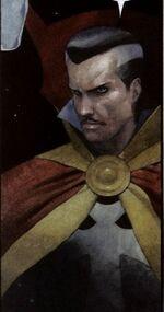 Stephen Strange (Earth-77119)
